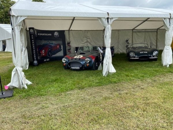 London Classic Car Show 2021 (6)