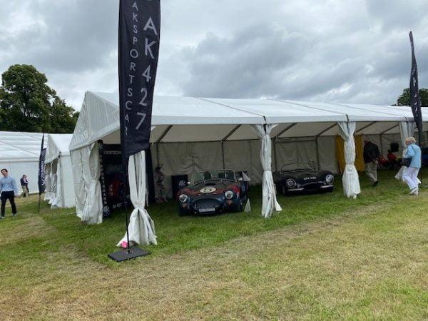 London Classic Car Show 2021 (7)